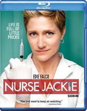 Nurse Jackie: Season 1 [New Blu-ray] Ac-3/Dolby Digital, Dolby, Digital Theate