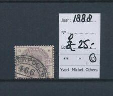LM84059 Great Britain 1888 queen Victoria classic lot used cv 25 £