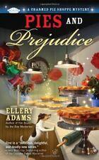 Complete Set Series - Lot 5 Charmed Pie Shoppe mysteries books by Ellery Adams