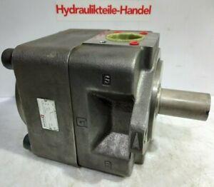 Bucher QT61 - 250R86 Innenzahnradpumpe QT 61-250 Hydraulikpumpe
