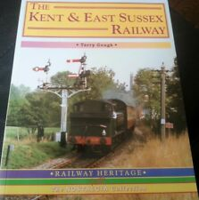 The Kent and East Sussex Railway by Terry Gough