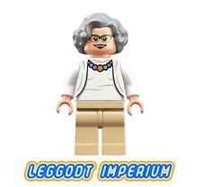 LEGO Minifigure Women of NASA - Nancy G Roman - minifig idea036 FREE POST