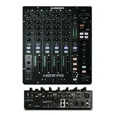 ALLEN & HEATH XONE:PX5 mixer analogico usb 4+1 canali + digital effects per dj