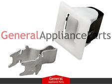 GE Hotpoint Kenmore Dryer Door Catch Strike Latch Kit WE1M1011 WE1X1192 WE1M536