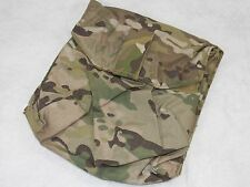 EAGLE INDUSTRIES MULTICAM GAS MASK POUCH HORIZONTAL MOLLE