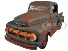"1951 FORD F-1 TRUCK ""RUN FOREST, RUN"" FOREST GUMP MOVIE 1/18 BY GREENLIGHT 12968"