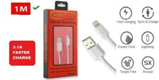 iPhone Fast Lightning USB Charge & SYNC USB Data 1M Cable 3.1A for iPhone iPad