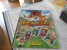 Album Figurine PANINI INAZUMA ELEVEN Sticker album