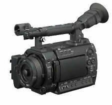 High Definition Professional DVCAM Camcorders