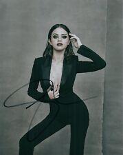 Selena Gomez Singer Sexy Signed 8x10 Photo Autographed COA Proof 2