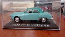 RENAULT FREGATE 1954  1/43