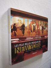 LES PLUS BELLES FRESQUES DE NEW-YORK SMITH / HUGH