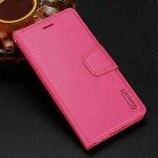 Flip Leather Case +Card Slot Stand Holder Wallet Phone Bag Case For LG V40 ThinQ