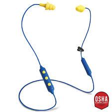 Plugfones Wireless Basicpro Bluetooth Earplugs Headphones
