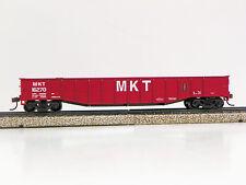 "Athearn - 2003 Ho R-T-R ""Mkt"" 50' Gondola #16270"
