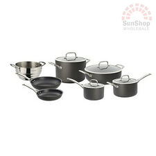 100% Genuine! PYROLUX Induction HA+ 7 Piece Non-stick Cookware Set! RRP $1099!