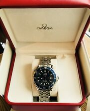 OMEGA Seamaster 300M GMT Co-Axial 2535.80.00