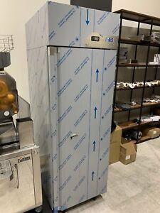 Eislagerschrank Tiefkühlschrank Labor 70 RS-TB ISA NEW ,eismaschine ,eiscaffe