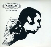 Chilly Gonzales - SOLO PIANO [DELUXE EDITION] [CDDVD]