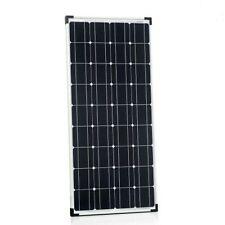 enjoysolar® Monokristallin 100Watt 12V Solarmodul Solarpanel Mono 100W Wohnmobil