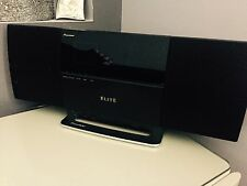 Pioneer Elite Music Tap X-SMC4-K Music System TESTED