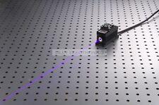 200mW 405nm Violet Laser Dot Module + TTL/Analog 0-30KHZ + TEC Cooling + 85-265V
