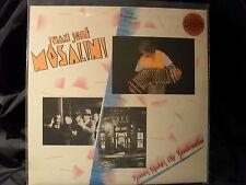 Juan José Mosalini-buenas Noches Che bandoneón