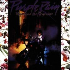 Prince and the Revolution - Music from Purple Rain Original Soundtrack CD 1984