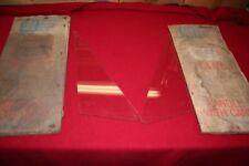 NOS 1967 67 CHEVY GMC TRUCK VENT WINDOW GLASS C K 123 GM# 3888563