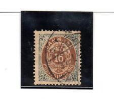 Dinamarca Valor del año 1875-903 (BN-381)