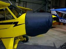 Thermo Insulated Cowling Cover Piper J3 cub