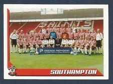 MERLIN 2003-FA PREMIER LEAGUE-10TH EDITION- #440-SOUTHAMPTON TEAM PHOTO