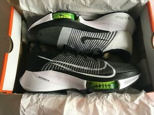 Nike Air Zoom Tempo Next % shoes UK 7.5 - New