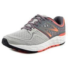 Zapatillas deportivas de mujer New Balance de tacón medio (2,5-7,5 cm) de color principal gris