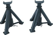 2 Ton Jack Stands 2 pcs Foldable Portable Floor Jack Stand Adjustable Height