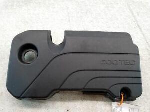 16-18 Chevrolet Cruze Malibu OEM Black Top Engine Cover 12678005