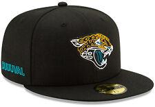 Jacksonville Jaguars New Era 5950 NFL 2020 Draft Fitted Cap