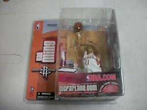 YAO MING Houston Rockets Series 5 McFarlane Toys
