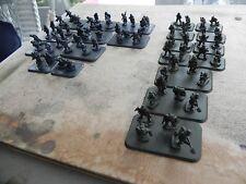 For Flames of war   Panzer Grenadier Platoon; 8 Panzerkillers; 3 Pioneers