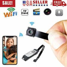 Full HD 720P Mini Hidden Spy Camera Motion Security DVR Camera USA
