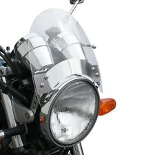 Windschild Puig Yamaha XS 250/360/400/650/750/850/SRX 600 klar Roadster Scheibe