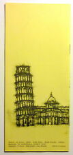AF collectibles/Madame/Brochure/1965/Cuca Romley illustrations/
