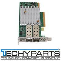 SolarFlare SFN7322F SFP+ Dual-Port 10GbE PCIe Onload PTP Server I/O Adapter SFF
