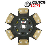 CM STAGE 3 HIGH TORQUE CLUTCH DISC DISK PLATE for 2003-2006 NISSAN 350Z G35 Z33