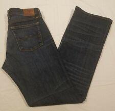 Lucky Brand Stark Sweet N Low Jeans Womens Sz 6 / 28 Bootcut Dark Wash Stretch