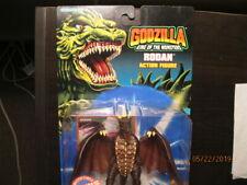 "1994 Trendmasters Godzilla King Of The Monsters Rodan 4"" Toy Action Figure NEW"