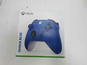 Microsoft Wireless Controller for Xbox Series X/S & Xbox One - Shock Blue