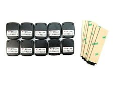 Rf Code M174 Ir-Enabled It Location Sensors For A740 Rack Locator (Lot Of 10)