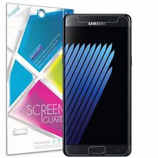 [6 Pack] Anti-Glare Matte Screen Protector Cover Guard for Samsung Galaxy Note 7