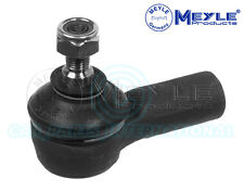 Meyle Tie / Track Rod End (TRE) Front Axle Left or Right Part No. 716 020 3379